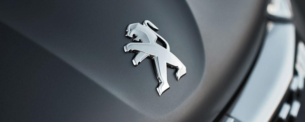 PEUGEOT Impress Yourself