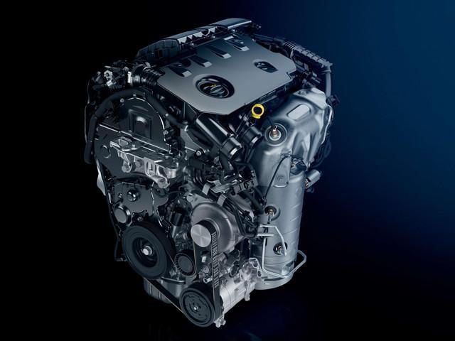 PEUGEOT-BlueHDi-Motor