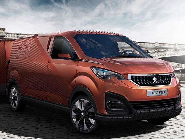 PEUGEOT-Concept-Car-Foodtruck