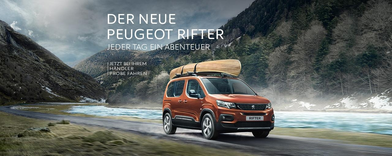 Neuer-PEUGEOT-RIFTER-Outdoor-Van-Probe-fahren