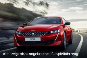 PEUGEOT 508 ideale Limousine – Leasing Angebot entdecken