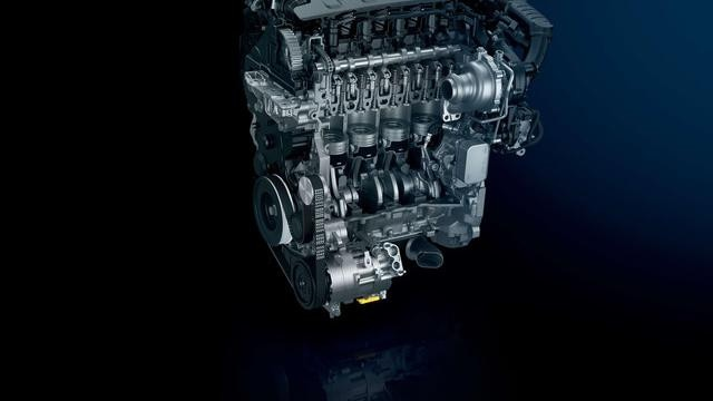 PEUGEOT 308 GT THP effizeinter Motor leistungsstark