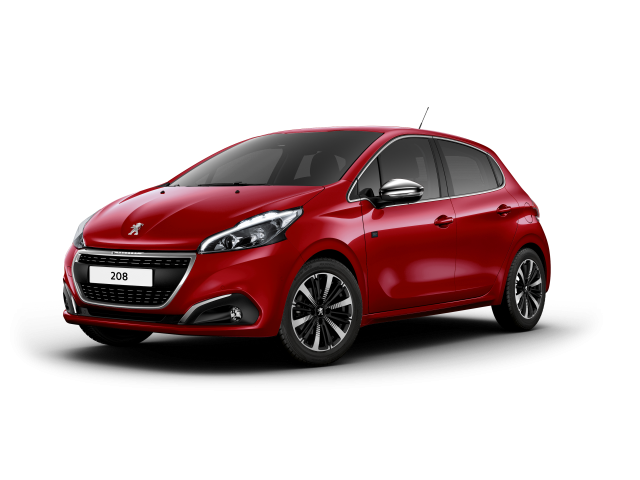 PEUGEOT-208-Tech-Edition-Sondermodell