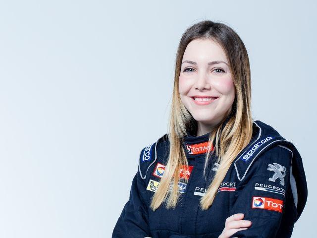 Portrait Lara Vanneste