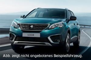 PEUGEOT 5008 idealer Family-SUV – Leasing Angebot entdecken