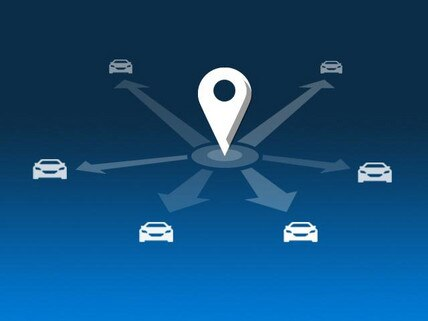 Sofort verfügbare Fahrzeuge in Ihrer Nähe finden