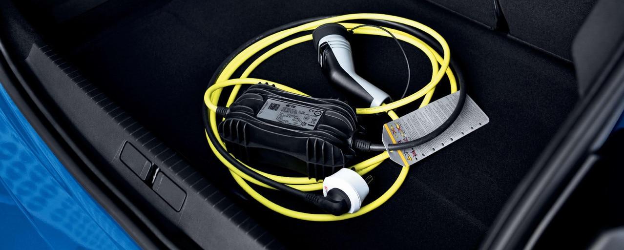 Ladekabel für PEUGEOT Elektrofahrzeuge