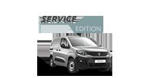 Neuer Partner Service