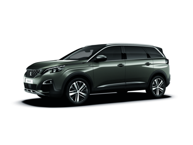 der neue suv peugeot 5008 gt den suv von peugeot mit 7. Black Bedroom Furniture Sets. Home Design Ideas
