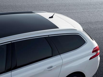PEUGEOT 308 SW GT-Line Glasdach Panorama