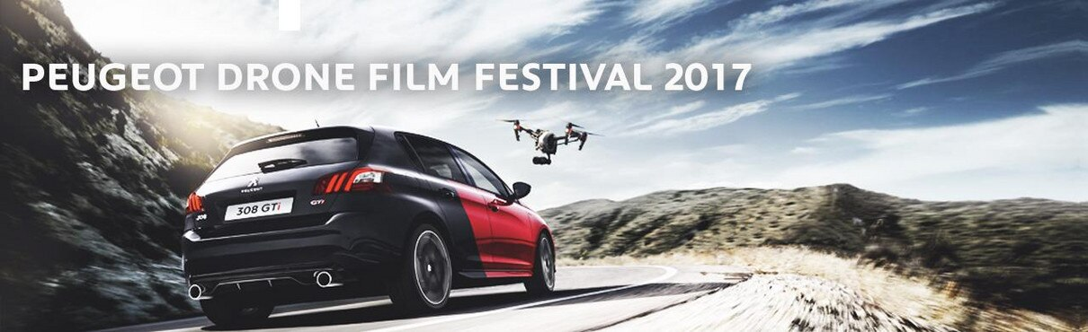 PEUGEOT-Drone-Film-Festival-2017-Impress-yourself