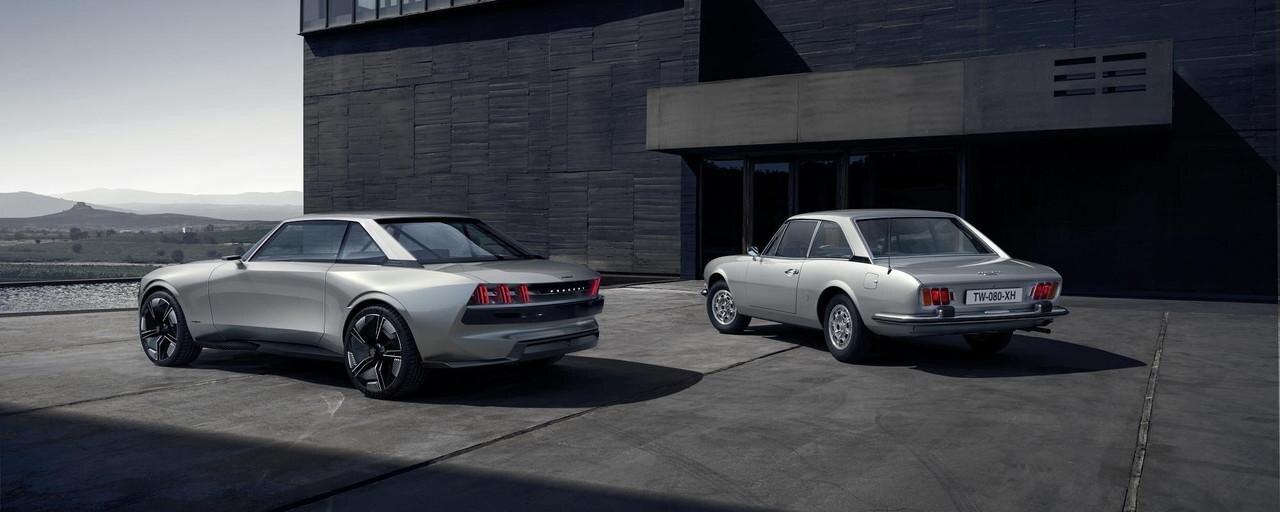 PEUGEOT-Concept-Car-e-Legend-Aussendesign-Hommage-an-PEUGEOT-504-Leuchtsignatur
