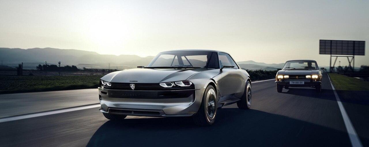 PEUGEOT-Concept-Car-e-Legend-Aussendesign-PEUGEOT-504-Coupe