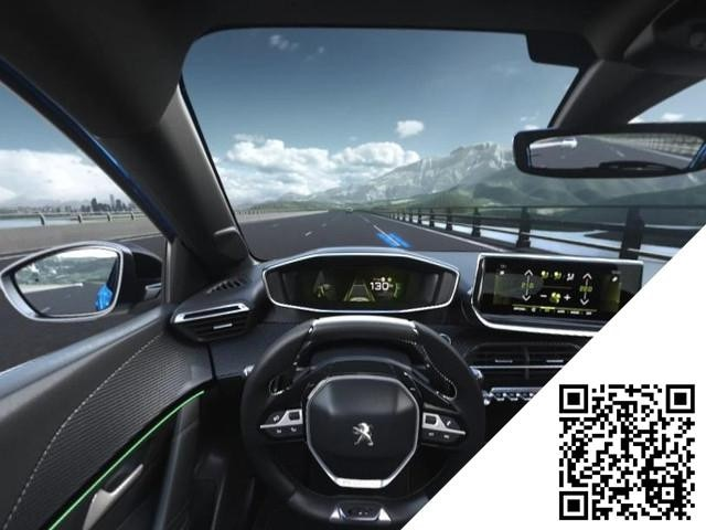 Neuer-SUV-PEUGEOT-2008-–-Automatischer-Geschwindigkeitsregler-ACC-mit-STOP-&-GO-Funktion