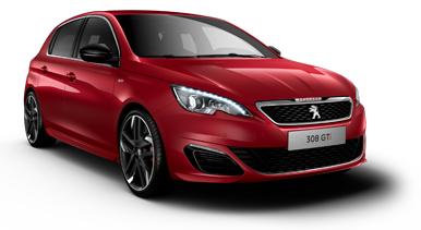 der sportwagen peugeot 308 gti jetzt einsteigen und testen. Black Bedroom Furniture Sets. Home Design Ideas