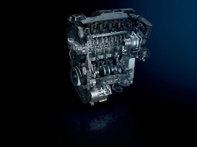 PEUGEOT 308 SW neuer BlueHDi-Motor Diesel