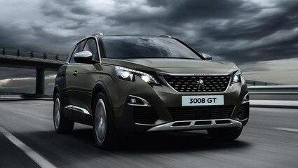 PEUGEOT-3008-SUV-Angebot