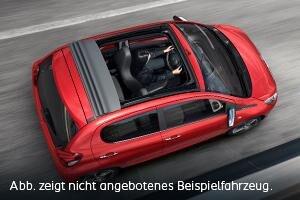 PEUGEOT 108 5-Türer ideales Stadtauto – Leasing Angebot entdecken
