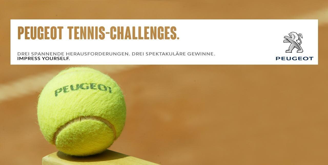 PEUGEOT-Tennis-Staffel-Challenge