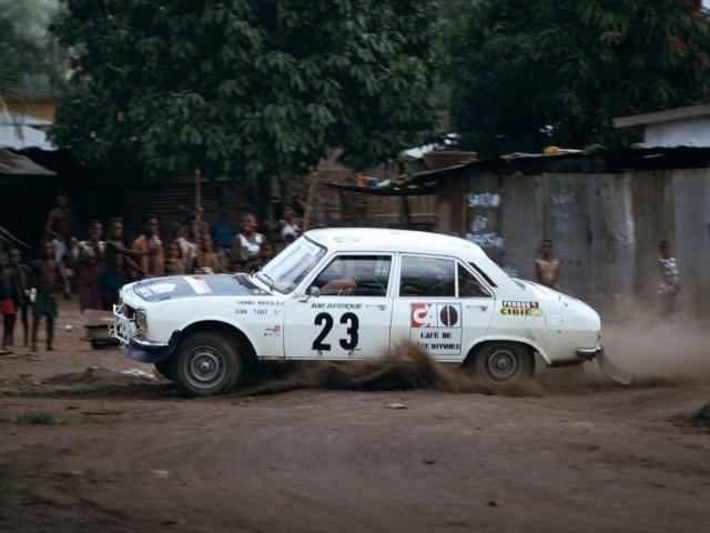 Rallye-PEUGEOT-504