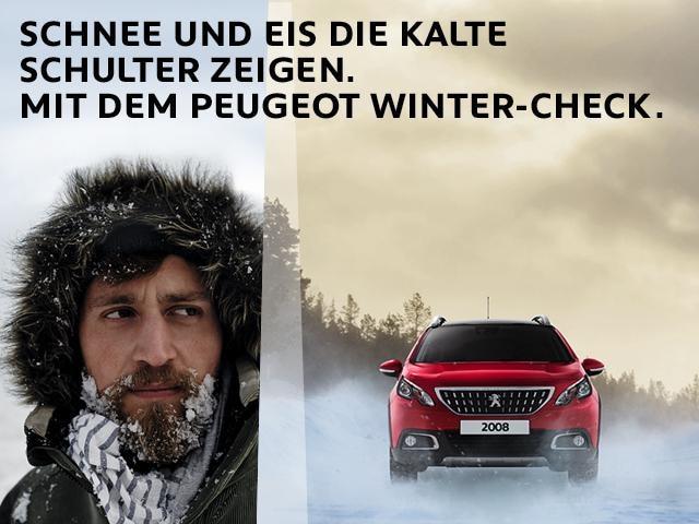 Peugeot Startseite