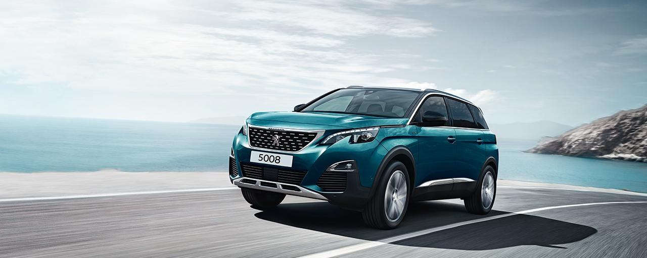 Peugeot-5008-family-SUV-Frontansicht