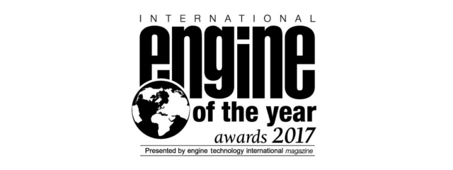 PEUGEOT - Engine of the Year 2017