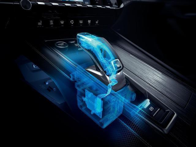 Die-neue-Limousine-PEUGEOT-508-Getriebe