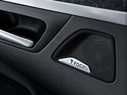 FAMILY SUV PEUGEOT 5008  FOCAL® sound system