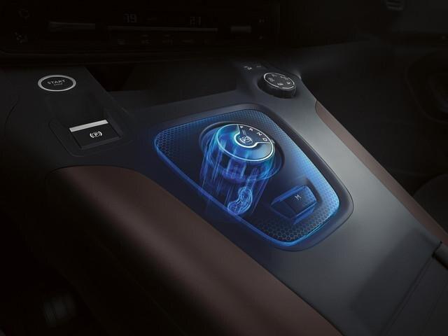 Der neue PEUGEOT Rifter ist ausgestattet mit neuen effizienten Motoren