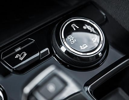 SUV PEUGEOT 5008 Advanced Grip Control