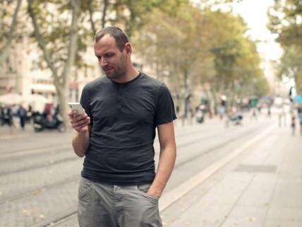 PEUGEOT Connected Serviceleistungen – MyPEUGEOT App