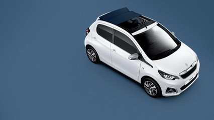PEUGEOT-108-offenes-Dach